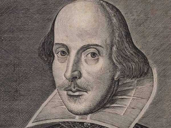 13 Everyday Phrases That Actually Came From Shakespeare - Business Insider