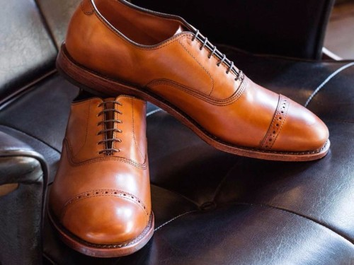 Well-made dress shoes can make all the difference at job interviews — and these are worth the investment