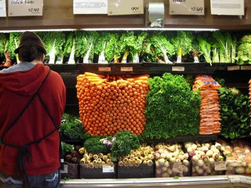 FDA slams Whole Foods for 'serious' food safety violations