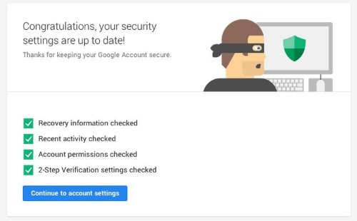 How To Make Sure Your Gmail Is As Secure As Possible