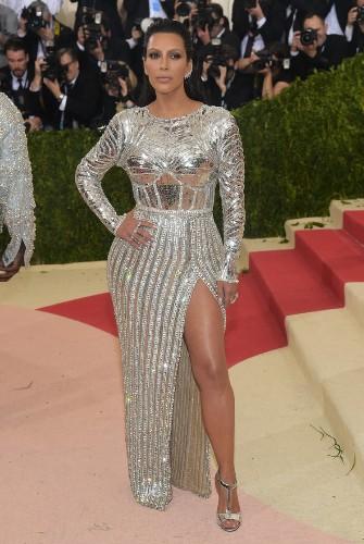 Kim Kardashian's nutritionist reveals everything she eats in a week