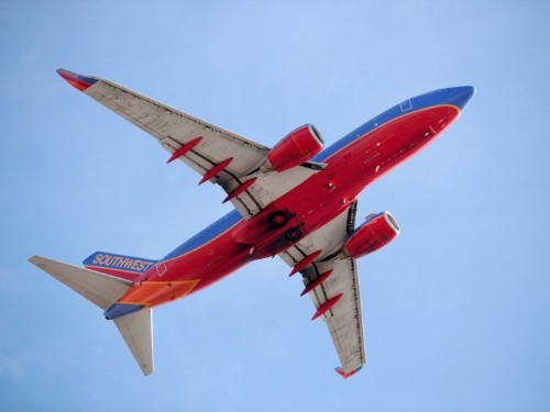 Southwest's new small business credit card has an 80,000-point bonus