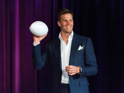 5 tips to be successful at anything you do, according to Tom Brady