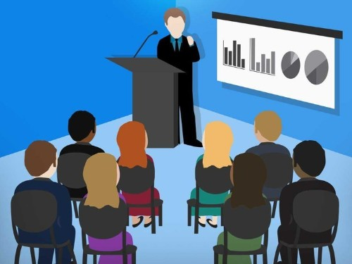 15 Insights Into Giving A Great Presentation