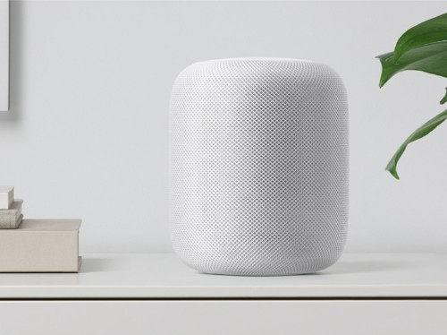 Early reviews are in for Apple's new $350 Echo competitor, the HomePod — and it's getting destroyed
