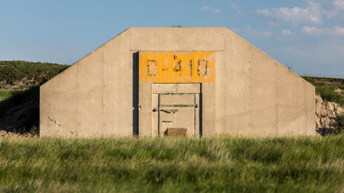 45 unreal photos of 'billionaire bunkers' that could shelter the superrich during an apocalypse