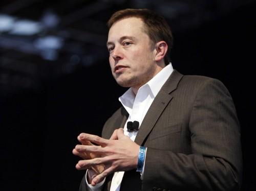 Tesla Didn't Make A Profit On Its Cars In Q1
