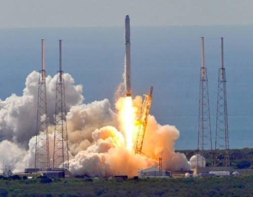 The long wait for SpaceX's next historic rocket launch is nearing an end