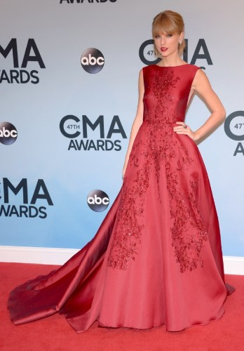 The Best And Worst Dressed At The Country Music Awards