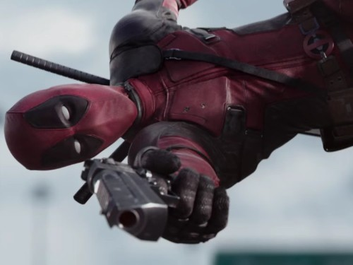 How the 'Deadpool' R-rating will make it totally different from other superhero movies
