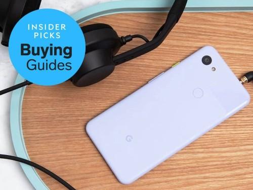 The best budget smartphones - Business Insider