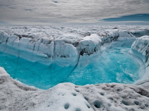 Greenland is approaching the threshold of an irreversible melt, and the consequences for coastal cities could be dire