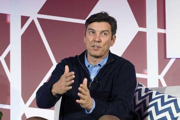 Tim Armstrong said WeWork's unraveling could hurt DTC companies - Business Insider