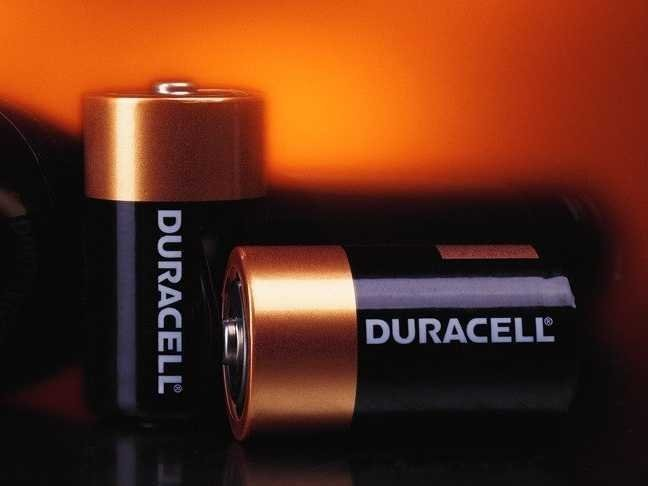 Duracell, The Company That Makes Batteries, Wants To Compete With $10 Billion Dropbox