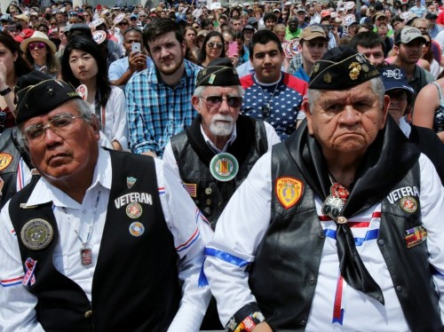 These are the 5 best cities for veterans