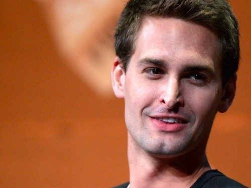 A Wall Street analyst's 'hot mic' upstaged Snapchat's CEO and stole the show