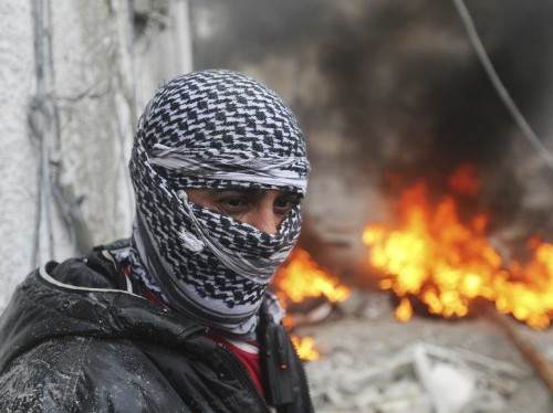 SYRIAN CIVIL WAR: 3 Years, 146,000 Dead, And No End In Sight