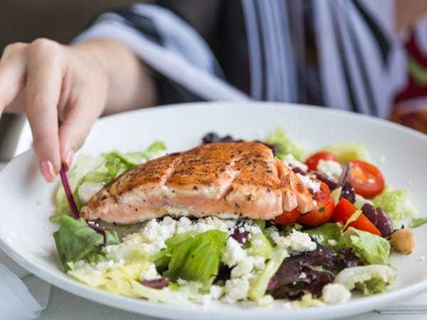The Mediterranean diet is named the best diet for 2020, and keto remains one of the worst - Business Insider