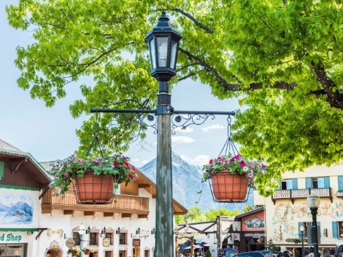12 American towns that look exactly like places in Europe