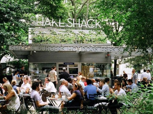 Shake Shack Has 4 Huge Opportunities For Growth