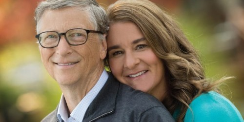 I spent an uplifting day at the Bill & Melinda Gates Foundation and discovered what it's really like to work there
