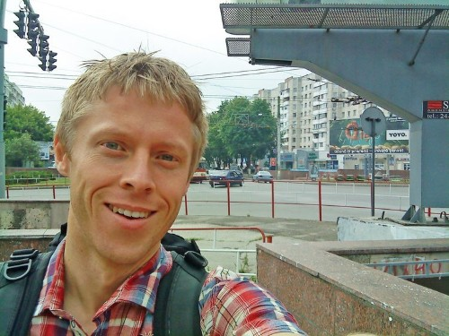 The man who traveled to every country in the world before turning 40 reveals his packing strategy
