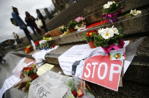 Cologne attack survivor: 'That was really the worst night of my life'