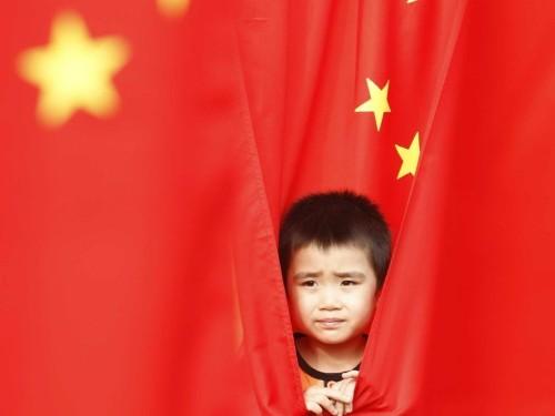 China's 2014 Slowdown In 7 Charts