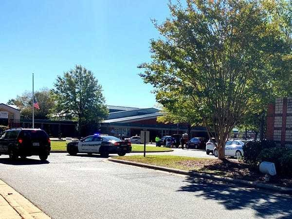 Why Butler High School resumed classes after fatal shooting on campus - Business Insider