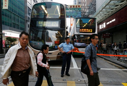 The insane reason why Chinese drivers intentionally kill the pedestrians they hit