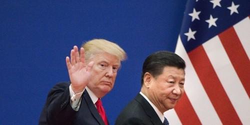 Trump trade war: Escalations could ruin China relationship