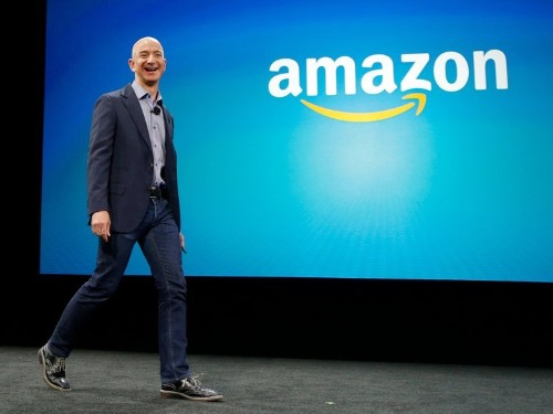 Amazon's new grocery store proves the $350 billion company acts more like a giant startup