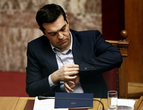 Greek officials reportedly have a plan that would 'cause a furor in the markets'