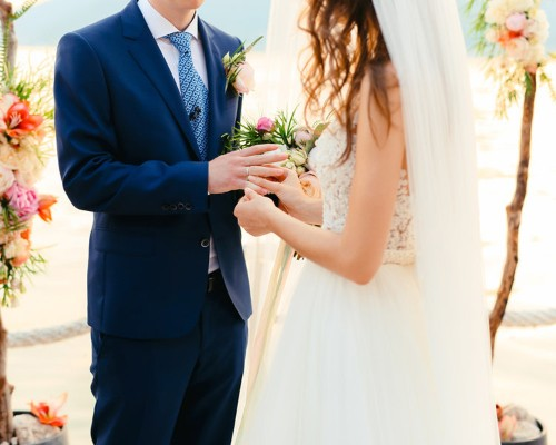 10 books that make planning a wedding a lot easier