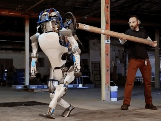 Google is trying to sell Boston Dynamics, the crazy robotics company it bought in 2013