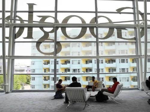 Google HR Boss Describes His Ideal Length For A Résumé