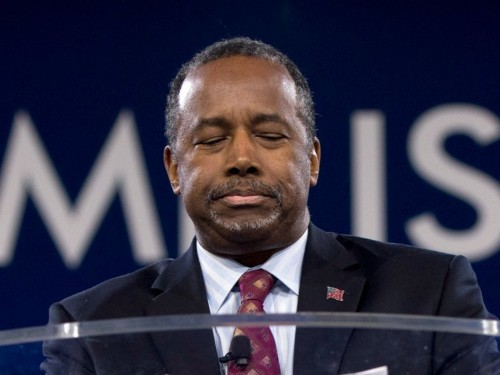 The day Ben Carson's campaign died