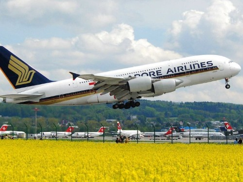 10 Safest Airlines In The World