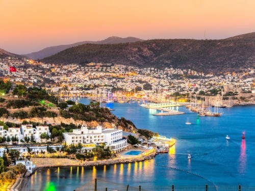 Forget Bali and Mykonos: An ancient port city in Turkey is the under-the-radar luxury hotspot to visit in 2019