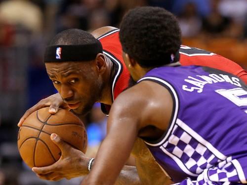 An NBA Coach Explains Why The Miami Heat Is Such A Juggernaut