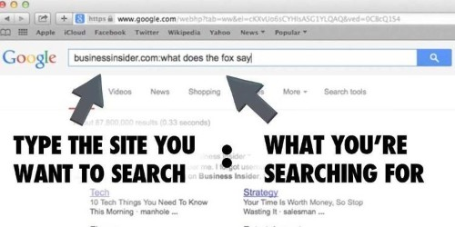 8 Essential Tips To Make Google Search Better And Faster
