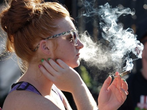 Florida Voters May Decide On Medical Marijuana In 2014