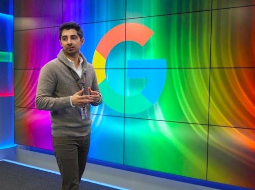 A banker turned Googler shares the biggest sign it's time to quit your job