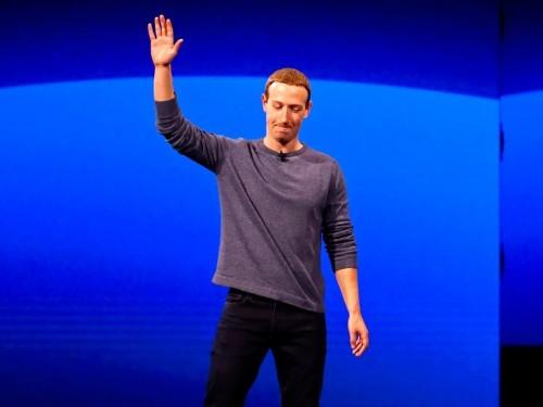Facebook investor calls for investigation into Mark Zuckerberg's power