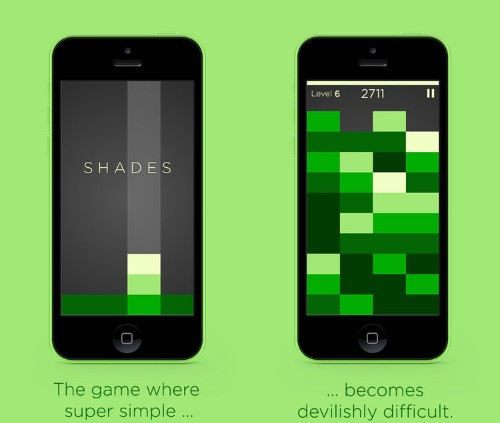 There's A New iPhone Game That Anyone Who Likes Tetris Should Download