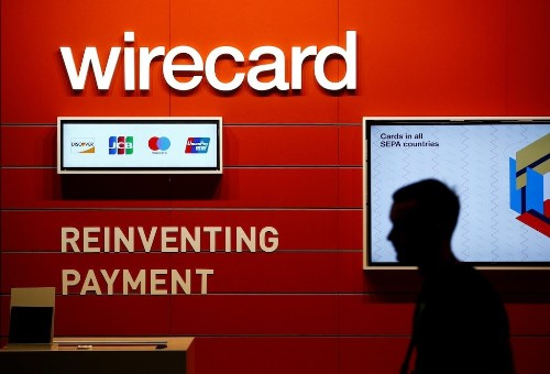 Wirecard spikes on report SoftBank is considering an investment