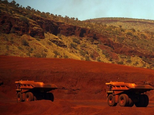 How Peru Could Survive The End Of The Commodities Supercycle