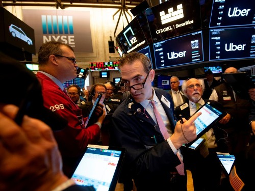 Lack of transparency was a big factor in IPO flops, experts say - Business Insider