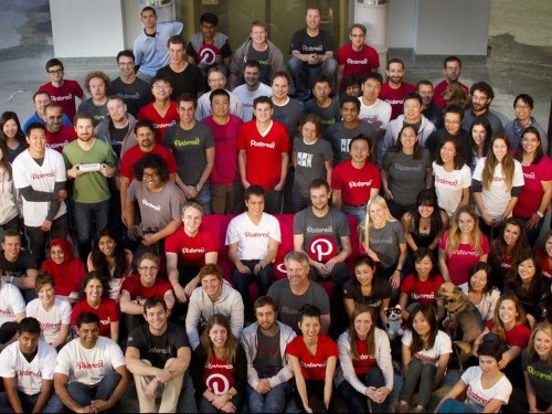 Why $11 billion Pinterest thinks it has the 'best kind of business model'