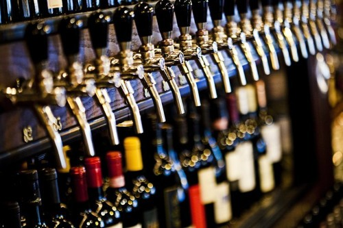 OpenTable Users Say These Restaurants Have The Best Wine Lists In America
